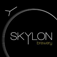 SKYLON BREWERY Logo